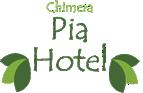 Chimera Pia Hotel - Çıralı Antalya